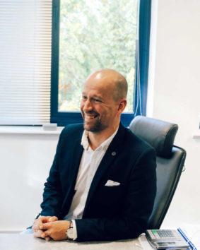 Alan Inskip
