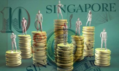 Digital Infrastructure to Enable More Effective Financial Planning by Singaporeans 19
