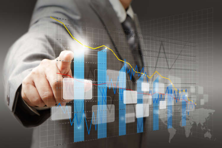 Financial institutions won't survive without effective digital transformation 1