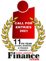 Global Banking and Finance Review Awards Nominations 2021