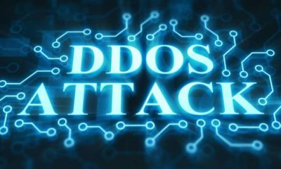 NETSCOUT discovers significant rise in DDoS attacks against the financial sector in 2020 3