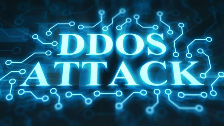 NETSCOUT discovers significant rise in DDoS attacks against the financial sector in 2020 1