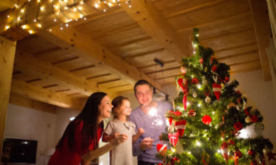 Aussie migrants say Christmas is more important than ever this year, even at a distance 11
