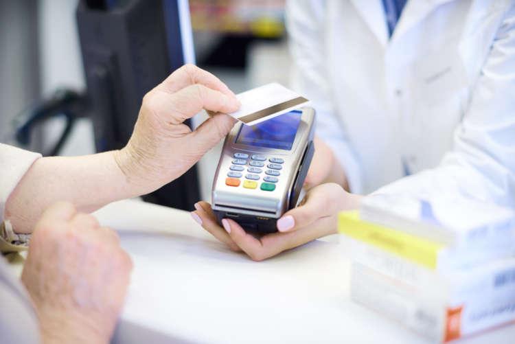 Smarter, secure digital payments 1