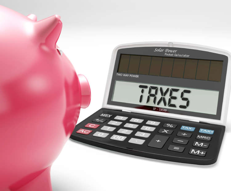 There's no need for Tax Returns Over Turkey - a guide to January's Self Assessment deadline 1