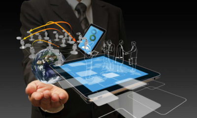 Digital Transformation is Growing but May Be Insecure for Many 7