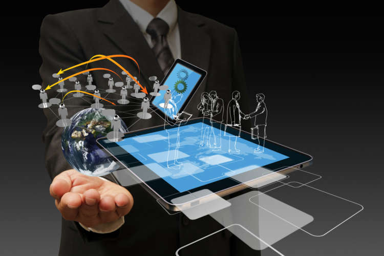 Digital Transformation is Growing but May Be Insecure for Many 1