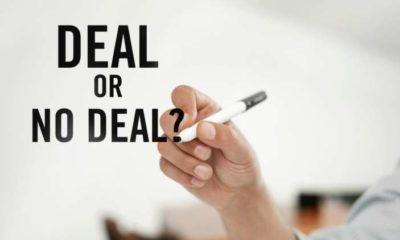 Deal, No Deal or No big Deal 7