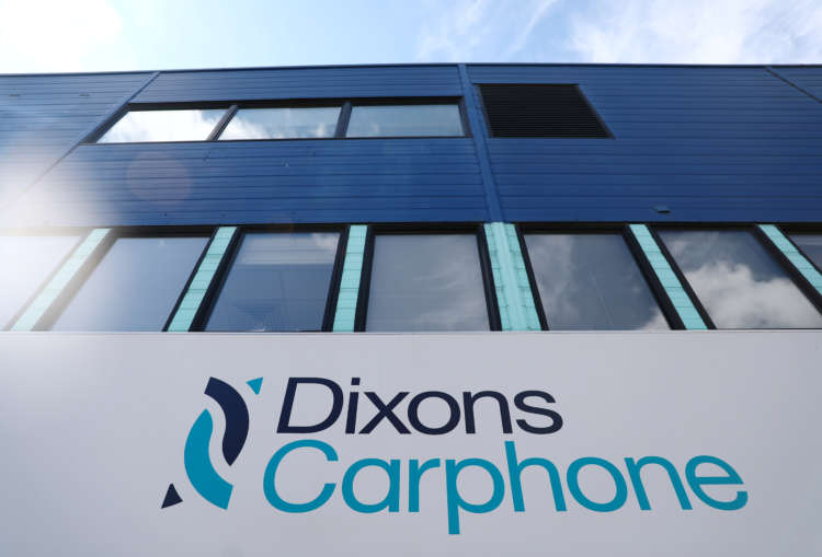TVs, gaming and gadgets drive Dixons Carphone's Christmas sales rise 21