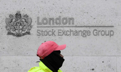 Miners lead FTSE 100 higher on earnings cheer 9