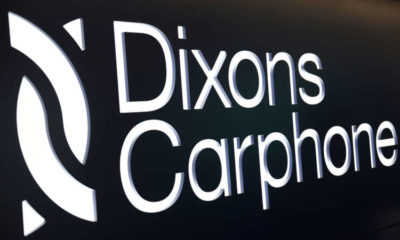 "Dixons Carphone has had ""teething problems"" supplying Ireland after Brexit deal 17"