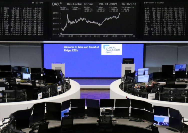 Analysis: Europe Inc earnings in no man's land between recession and recovery 8