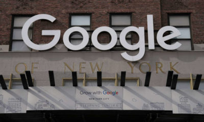Google's advertising practices targeted by EU antitrust probe 5