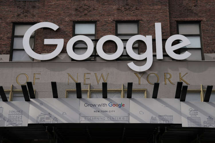 Google's advertising practices targeted by EU antitrust probe 6