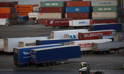Delivery costs for Northern Ireland-Britain trade set to rise, hauliers say 6