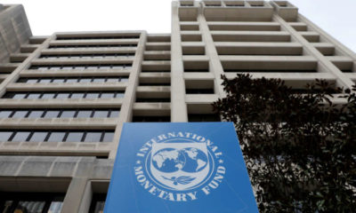 World Bank, IMF agree to hold April meetings online due to COVID-19 risks 15