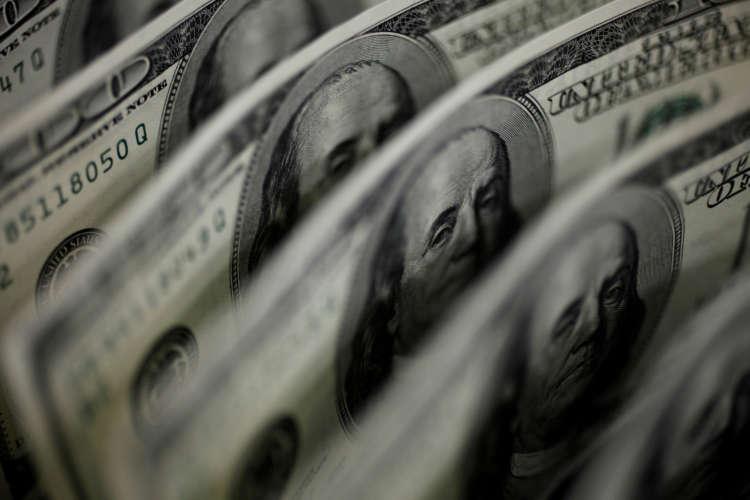 Dollar slides for third day on U.S. data, stimulus expectations 16