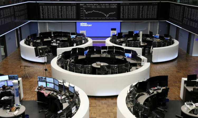 European stocks run out of steam after ECB; energy shares weigh 16