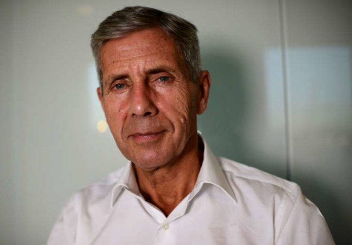Britain's EG Group appoints Rose as non-executive chairman 7