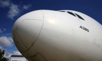 Airbus slows A320 ramp-up on weaker market outlook 13