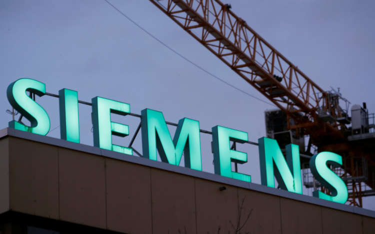 Siemens reports stronger than expected results, to review outlook 10