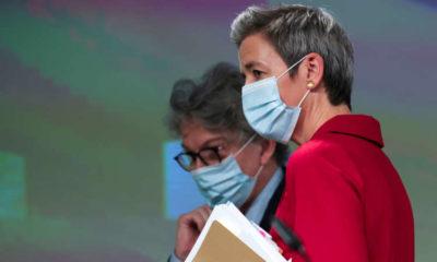 EU approves German coronavirus state aid scheme 17