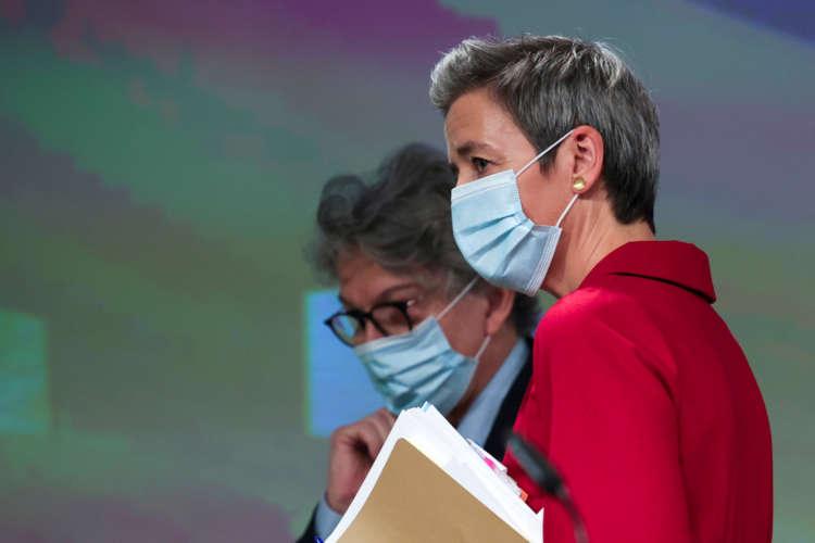 EU approves German coronavirus state aid scheme 18
