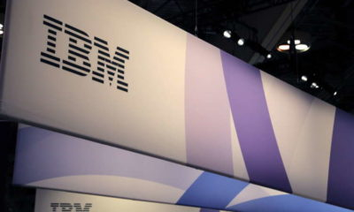 IBM revenue disappoints as software sales mark rare decline 17