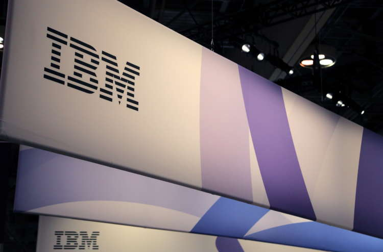 IBM revenue disappoints as software sales mark rare decline 18