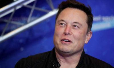 Elon Musk to offer $100 million prize for 'best' carbon capture tech 13