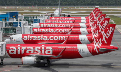 AirAsia Group to raise up to $113 million via private placement 9