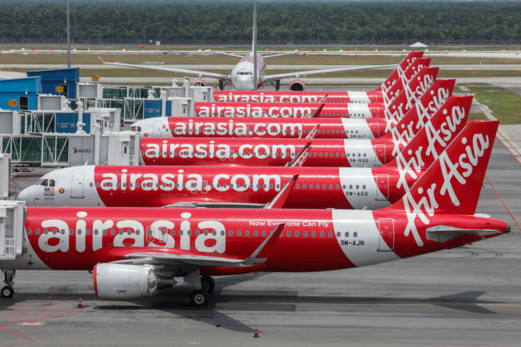 AirAsia Group to raise up to $113 million via private placement 10