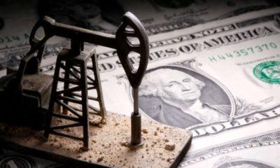 Dollar nurses weekly loss as bounce fades 1