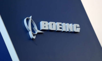 Boeing says its fleet will be able to fly on 100% biofuel by 2030 8