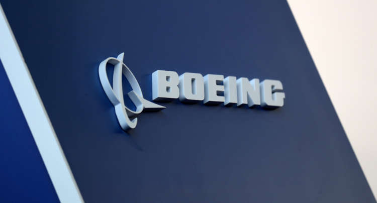 Boeing says its fleet will be able to fly on 100% biofuel by 2030 3