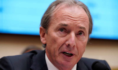 Morgan Stanley CEO's annual pay rises by over 20% 5