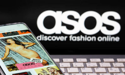 Asos is front-runner to buy Topshop brand, Sky News says 1