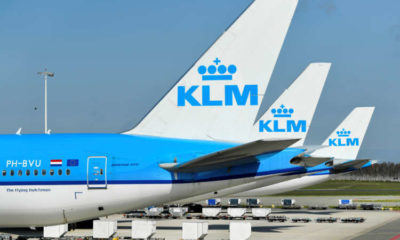 KLM to keep long haul flights as COVID testing demands are softened 22