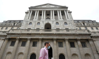 Bank of England told to stop buying 'high carbon' bonds 18