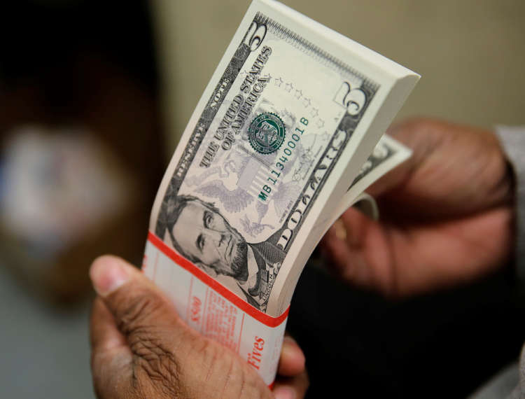 Dollar steadies; euro hurt by vaccine delays and German business morale slump 13