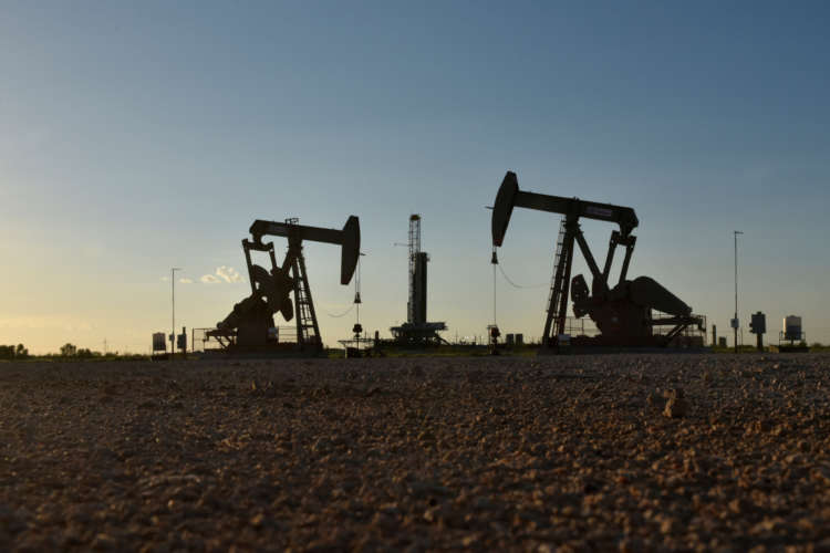 Oil prices edge up, but lockdowns restrain gains 11