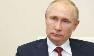 Russian President Vladimir Putin to address World Economic Forum in Davos - Ifax 20