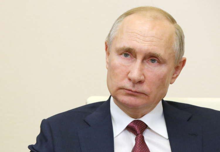 Russian President Vladimir Putin to address World Economic Forum in Davos - Ifax 1