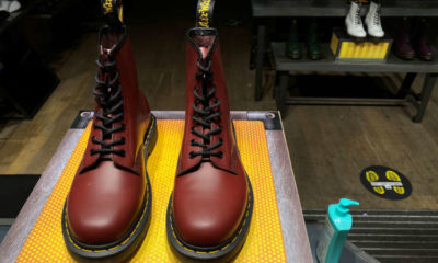 Dr. Martens owners to raise $1.78 billion in London IPO 22
