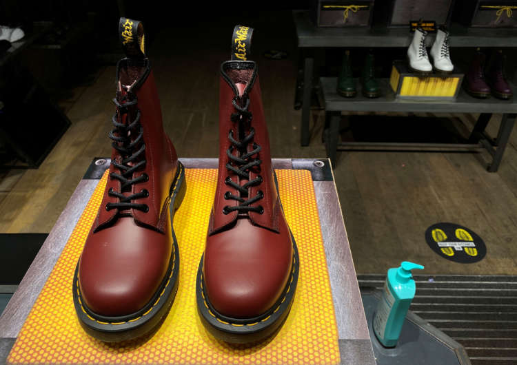 Dr. Martens owners to raise $1.78 billion in London IPO 23