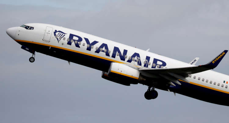 Ryanair interested in Alitalia slots in Milan and Rome 21