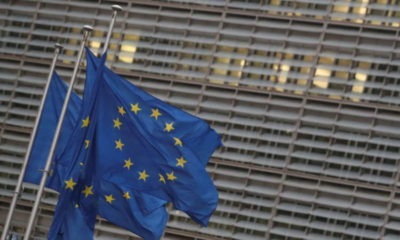 London and New York financial services treated the same, EU says 22