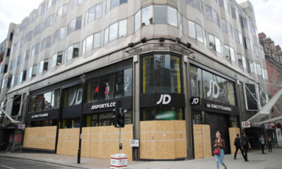 JD Sports confirms exploring additional funding options 17