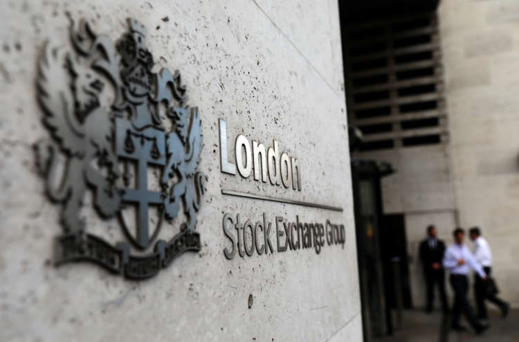 British shares drop as lockdowns strain mining stocks; AstraZeneca weighs 21