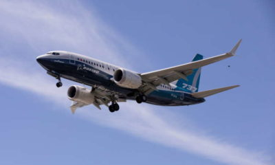 Britain clears Boeing 737 MAX for return to service 10